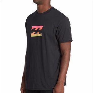 Billabong Team Wave Short Sleeve T-Shirt